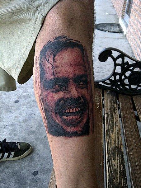 billy talent tattoo